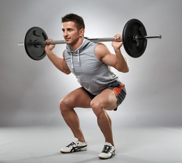 Top 5 Strength Movements for Endurance Athletes