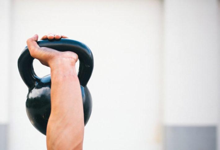 Strength Training for Endurance Sports