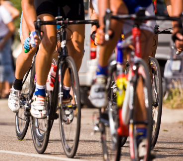 How to Get Faster on the Bike with No Additional Saddle Time