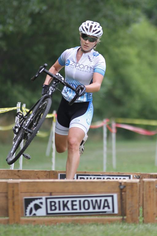 Ten Tips for Cyclocross Success